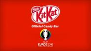 Eurde 2016 Kit Kat