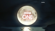 GRT One ident (Moon, 2013)