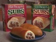 Hot Pockets and Lean Pockets Subs URA TVC 2006