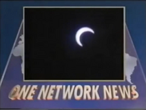 One Network News 1990