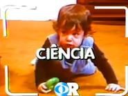 Sigma Reporter - Ciencia - OHI promo - 1978 - 2