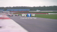 Sky One ID - A League of Their Own - 2012 - 1