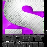 Sony Channel (Purple)