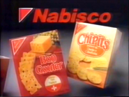 Nabisco Bon Gouter and Chipits TVC - 18-4-1992
