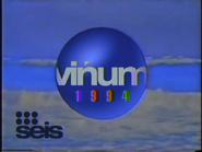Red Seis - promo 1994 1