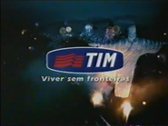 TIM TVC New Year 2003-2004 PS
