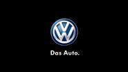 Volkswagen TVC 2012