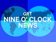 GRT Nine O Clock News open - 2004 - 1980