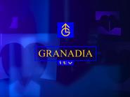 Granadia 1999 ITV ID