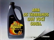 Mr. Musculo PS TVC 1997
