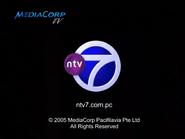 NTV7 endcap 2005 English