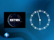 SBC clock - Esten - 1997