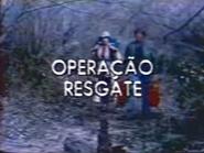 Sigma Operação Resgate promo 1981