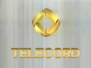 Telecord white yellow