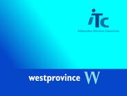 Westprovince ITC slide 1993