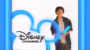Disney Channel ID - Tahj Mowry (widescreen, 2010)