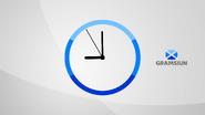 Gramsiun clock 2014