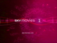 Sky Movies 1 ID 2003 2