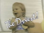 Ultra Pampers TVC - 3-25-1987 - 2