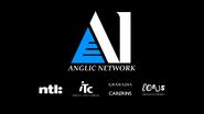 Anglic Network startup slide 2002