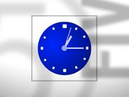 Channel 5 clock 1994