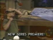 NBC promo - Roomies - 3-25-1987 - 1