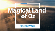 NTV1 promo - The Magical Land of Oz - 2019