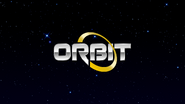 Orbit logo 1985