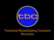 TBC endcap 1996