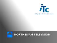 Northesian ITC slide 1991