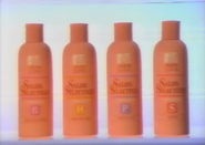 Salon Selectives conditioners (1988)