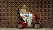 Sky 1 ID - The Kumars - 2014