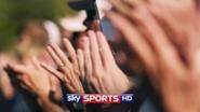 Sky Sports ID - Golf - 2012 - 2
