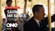 TVNE 1 promo Saving Mr. Banks - pre-rebrand 2016