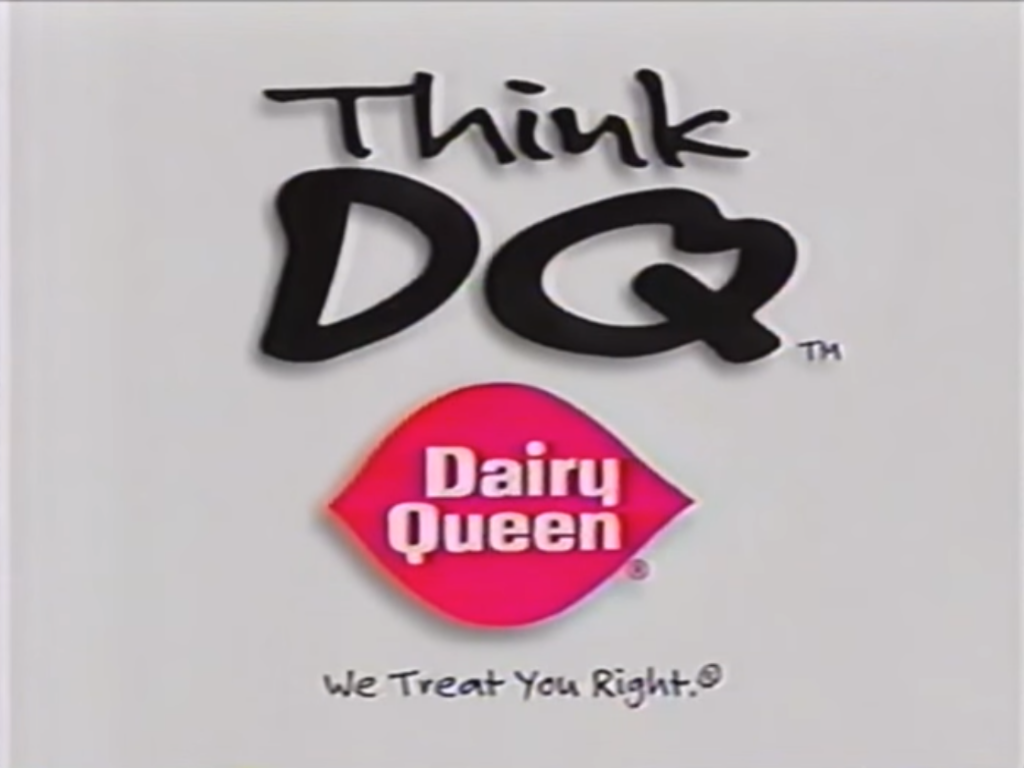 Think Dq We Treat You Right