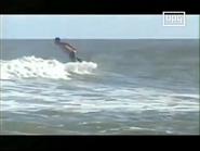 UPG TV - on screen bug 2003