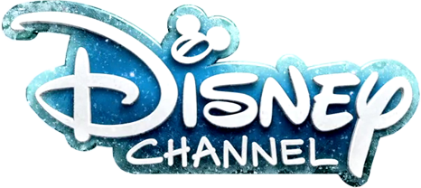 filedisney channel christmas logopng - Disney Channel Christmas