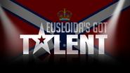 Eusloida's Got Talent open 2008