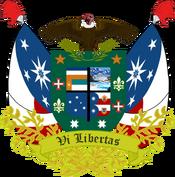 Hisqaida coat of arms