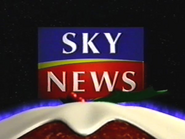 Sky News ID Christmas 1998