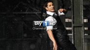 Sky One ID - Got to Dance - 2012 - 2
