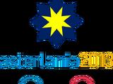 Asterlania 2013