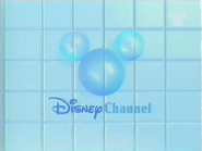 Disney Channel ID - Soap Bubbles (1999)