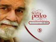 El Cincao promo - San Pedro - 2007
