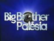 Big Brother Palesia open - 2001