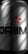 Diet Driim Can 1991
