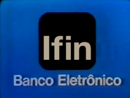 Ifin TVC 1985