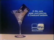 Ifin TVC 1988