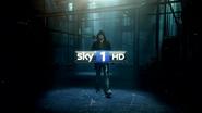 Sky 1 ID - Arrow - 2013