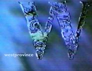 Westprovince ID (1996)